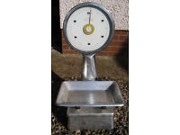Avery Large Pan Weighing Scales