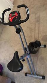 Used - Ultrasport Unisex F-Bike Bicycle Trainer