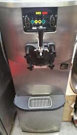 TAYLOR C707 ICE CREAM/ FROZEN YOGHURT MACHINE