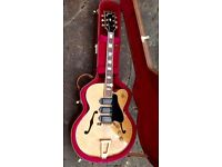 Gibson es 5 switchmaster mint can post l5 ces archtop guitar