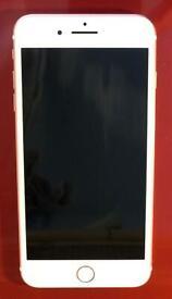 Unlocked iPhone 7plus 32GB