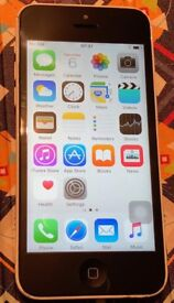 Apple iPhone 5C 16GB EE