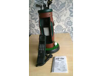 A hole in one GOLFBAG Novelty Telephone