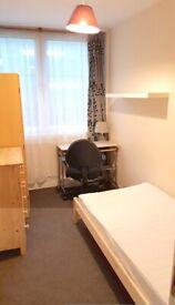 good size single room by Royal Oak & Little Venice/Warwick Avenue W2