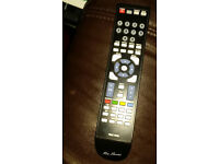 RM Series Remote Control RMC12055 TV DVD controller