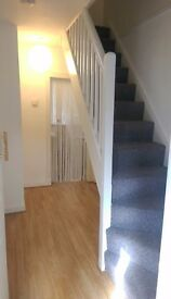 2-BEDROOM FLAT - Central GALASHIELS - FURNISHED