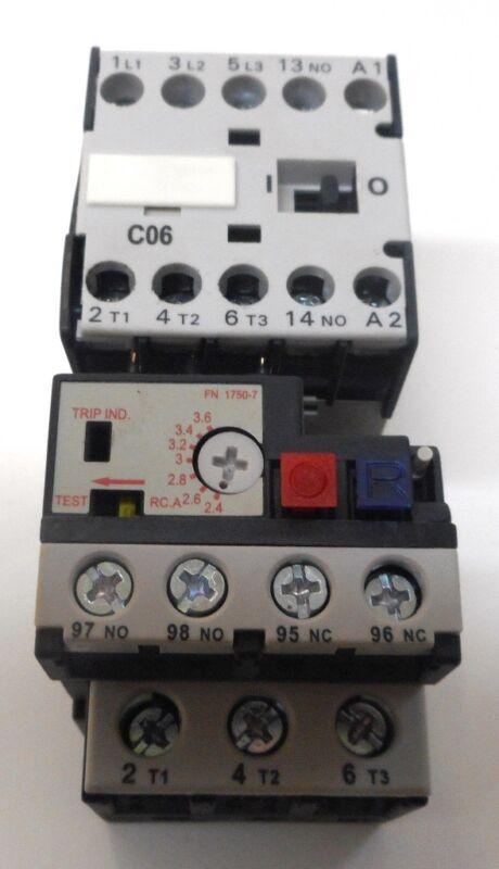 ADVANCED CONTROLS, MINI CONTACTOR, 130015