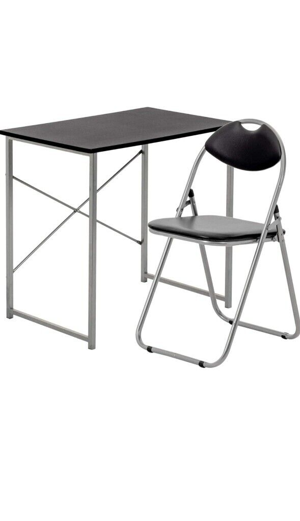 Desk Chair Set In Highgate London Gumtree
