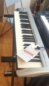 M-Audio KeyStudio 49 Usb
