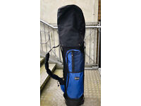 BRAND NEW LIGHTWEIGHT RAM CARRY / STAND BAG - £35 - CASH ON COLLECTION ONLY