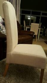 Sienna Dining Chairs