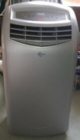 Air Force Portable Air Conditioning Unit