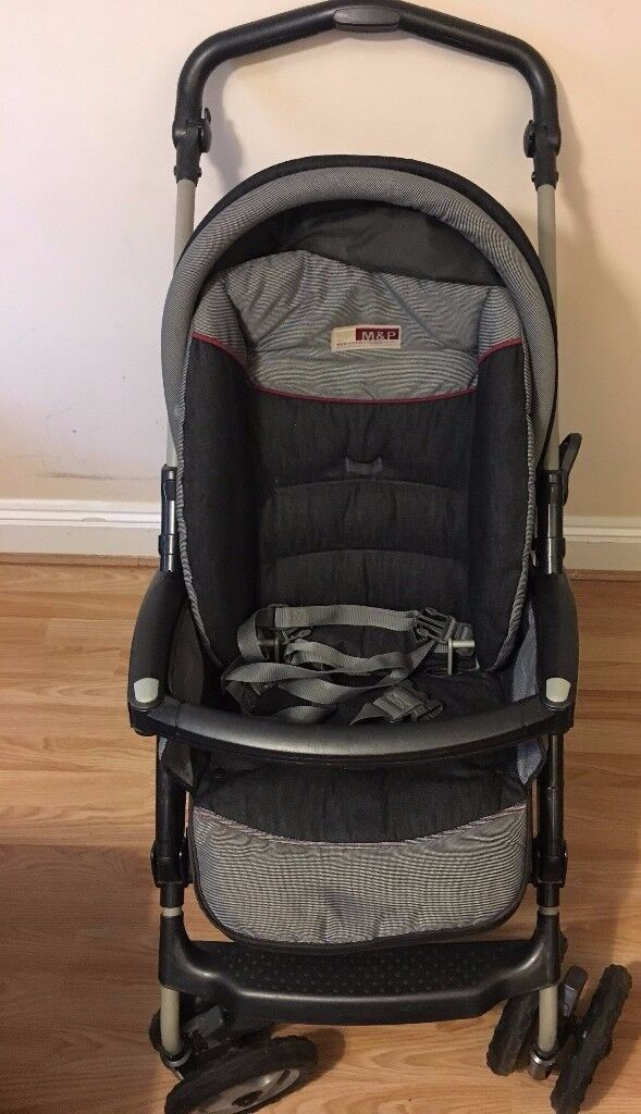Mamas & Papas Freestyler pushchair in good condition