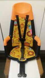 BOBIKE MAXI Children's Bike Seat