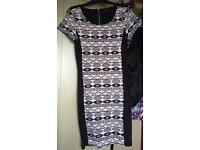 Women's dress size S 8/10
