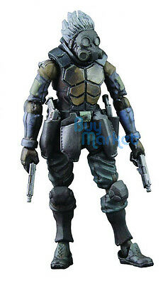 ACID RAIN ORITOY BUCKS TEAM JACK scale 1:18 military infantry action figure _US