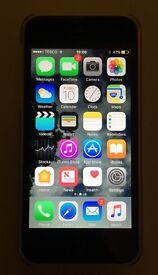 iPhone 5C, Case & Plug