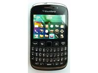 Blackberry Curve 9320, Unlocked, Good Working Order