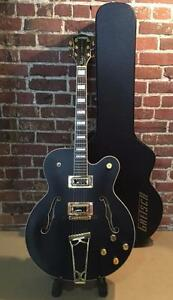 Guitare Gretsch G5191 Electromatic hollow body Signature Tim Armstrong (i013116)