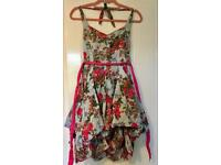 Gorgeous Summer Dress Size 8