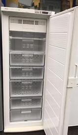 Bosch freezer 65 cm x 175 cm made in German for sale