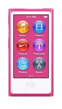 Apple iPod Nano 7th Generation 16GB Space Gray MKN52VC/A