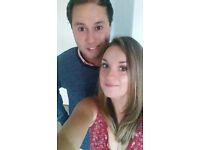 Professional couple seeking 2bed property for rent near Sheffield.