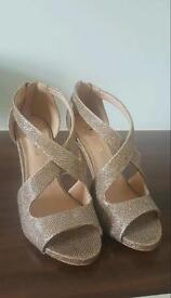 Miss KG Shoes size 4