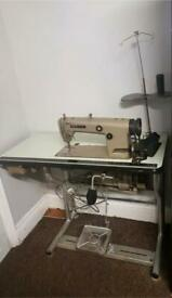 Brother lock stitch sewing machine