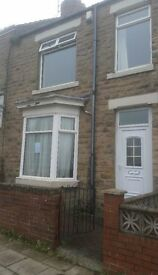 Recently decorated three bedroomed property in Shildon DSS WELCOME LOW FEES