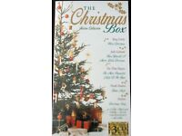 The Christmas Box Festive Collection [The Ultimate 3 CD Box Set]