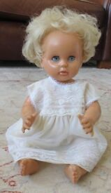 Vintage Doll. First Love from 1980.