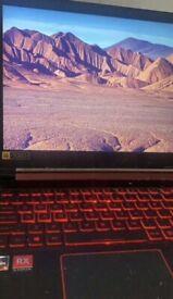 Aced Nitro 5 Gaming Laptop