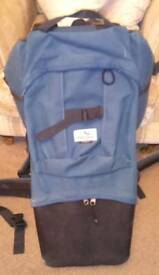 MacPac Child Carrier for Hill Walking