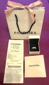 Genuine Pandora Forever Ring Size 54 / N
