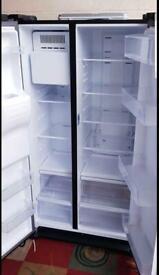 Samsung Fridge Freezer Americans Style