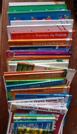 Teaching resouces books