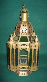 Arabic Lamp shade