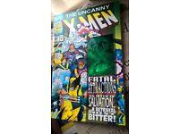 The Uncanny X-Men #304 (Sep 1993, Marvel)