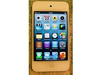 iPod touch 4th Gen 16gb