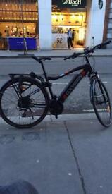 Oxygen E-bike
