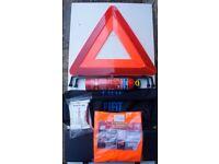 FIAT Emergency Safety Kit