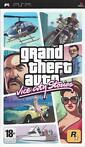 GRAND THEFT AUTO VICE CITY STORIES voor PSP