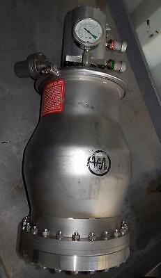 Varian Cryo Vacuum Pump 917-3500
