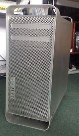 Mac Pro model A1186 2 x 2.66 GHz Dual Core Intel Xeon