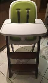 OXO Tot Sprout Highchair