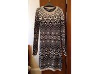 Laura Ashley winter dress