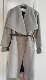 Woman's size 8 coat