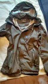 REGATTA waterproof Isotex jacket - small