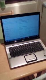 Windows 10 - Hp laptop